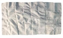 3-5 LAYER WHITE CLOTH HMVL-01