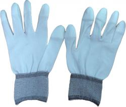 PU FINGER COATED GLOVES HMBT-47