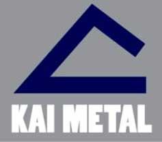 KAI METAL CO.,LTD