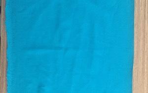 Vải lau màu 1 lớp khổ A4