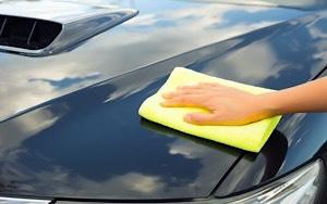 Khăn lau đa năng lau chùi kính xe hơi