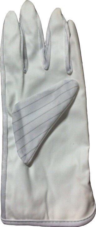 Găng tay vải sợi Carbon phủ nhựa PVC lòng HMKBT-08