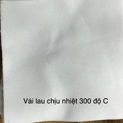 VẢI LAU CHỊU NHIỆT 300 ĐỘ C HMVL-20