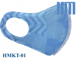 Khẩu trang vải HMKT-01